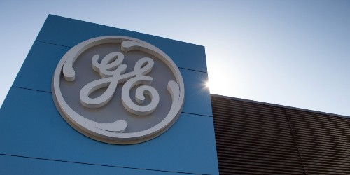 The Case for Selling General Electric's Stock