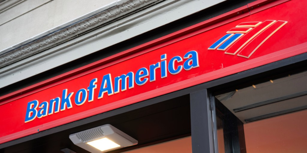 Bank of America is the first big bank to accept SBA Paycheck Protection Program loan applications