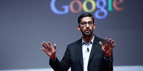Google Claims Reporting Wage Data in Gender Suit Is Just Too Hard