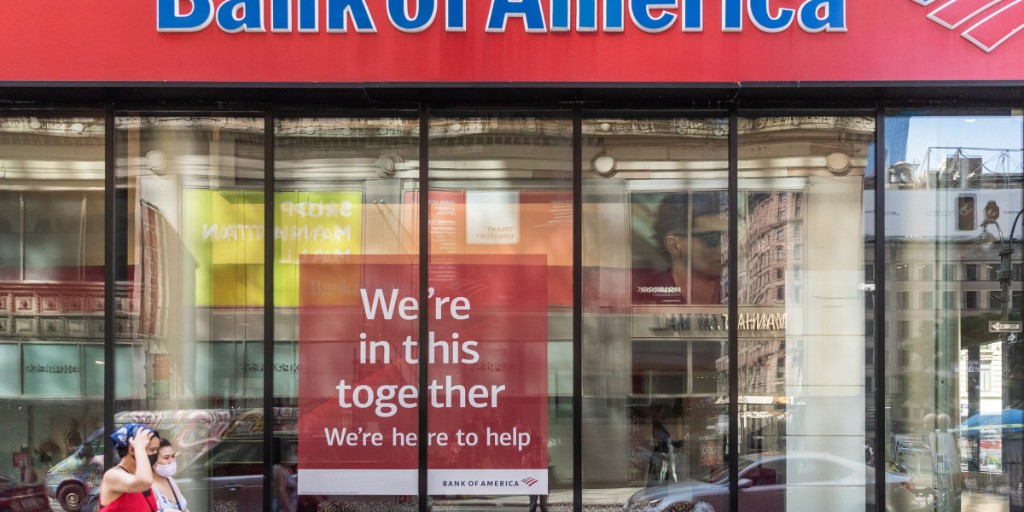 Banks stand to make billions from the pandemic. How can that filter down to everyday Americans?