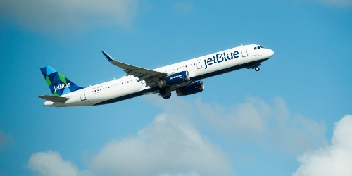 The Best and Worst Airlines, According to J.D. Power