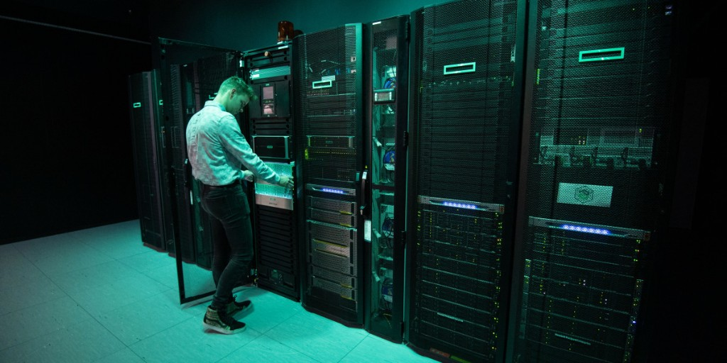 Hewlett Packard Enterprise to implement major cost cuts because of COVID-19