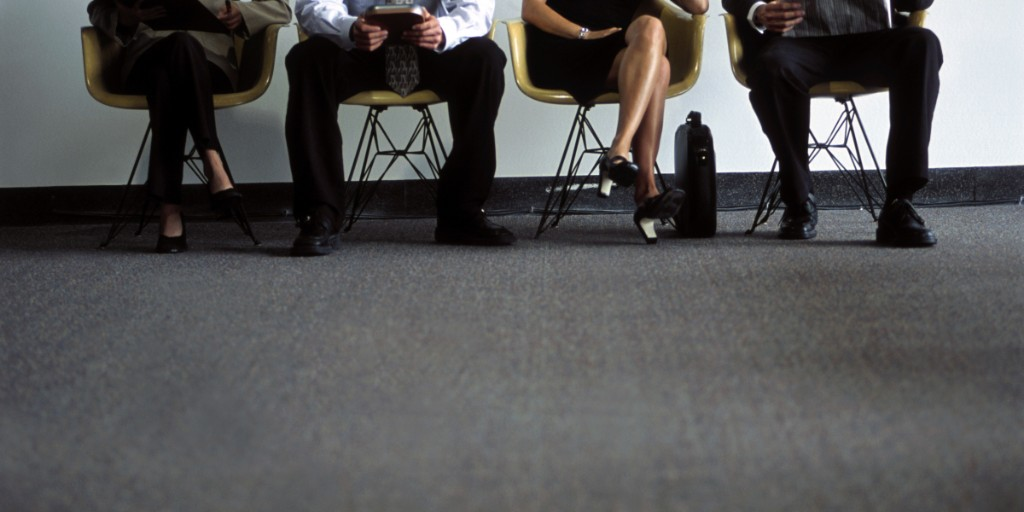 7 reasons you're not hearing back about your job applications