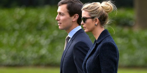 What You Need to Know About Jared Kushner, Ivanka Trump, Wendi Deng Murdoch, and Chinese Spying