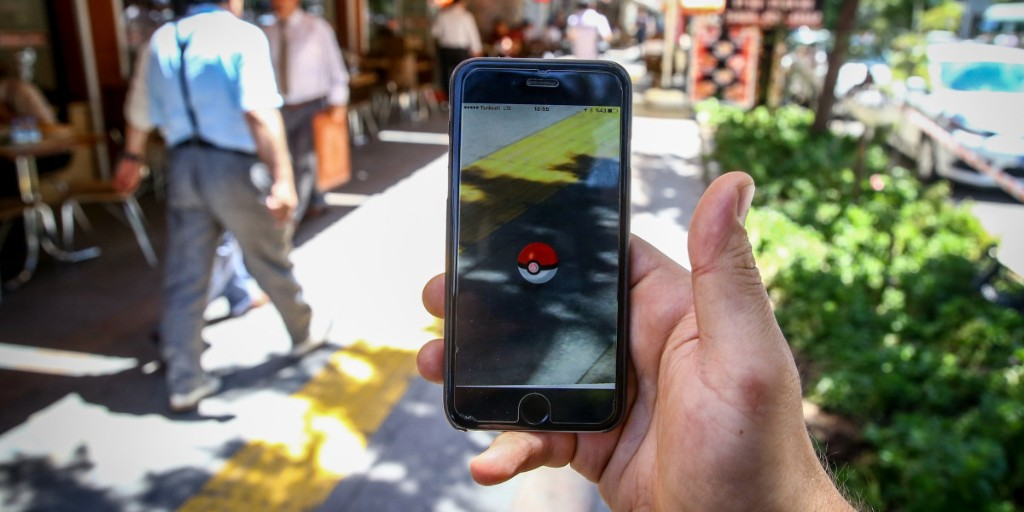Pokémon Go Accounts are Already Selling for Hundreds of Dollars