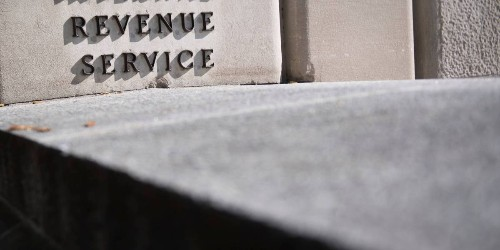 IRS Audits Plunge Amidst Budget Cuts