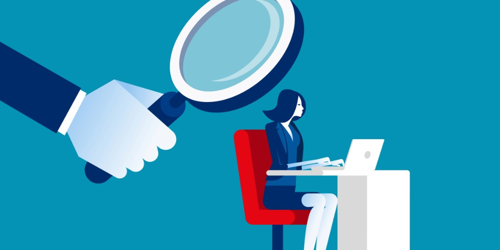 The boss in your bedroom: As workplace surveillance spreads, what are your rights?