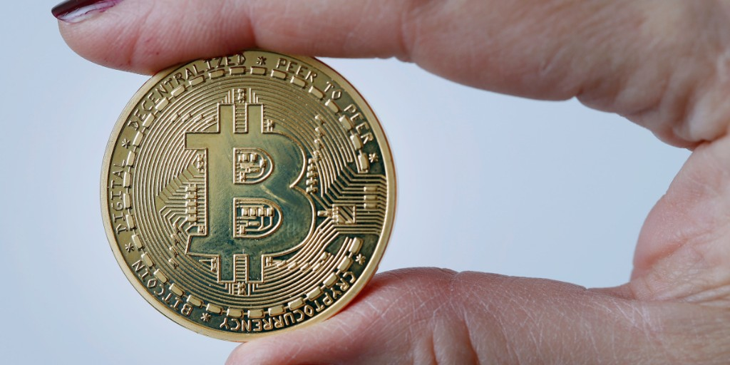 Bitcoin News cover image