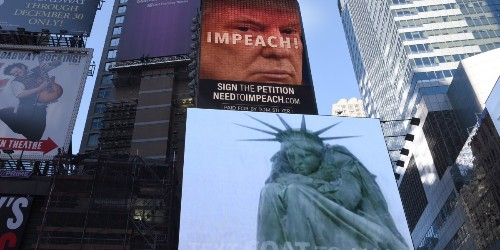 Would the Stock Market Care If the President Was Impeached?