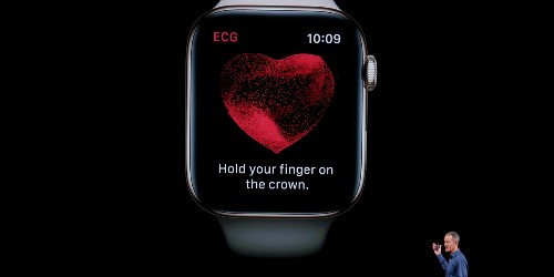 Should consumers be wary of Apple's heartbeat monitoring app?