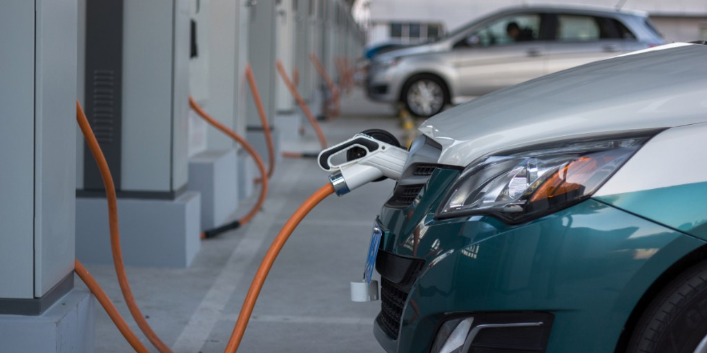 White House Announces Massive Electric Vehicle Charging Network