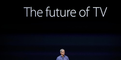 Apple's Two-Word Plan for the Future of the Internet: Subscribe Now