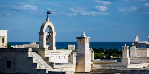 Move Over, Tuscany: Puglia Is Italy's New Hotspot for Luxury and Wellness Retreats