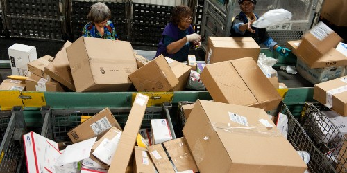 U.S. Postal Service Sued for Allowing Foreign Cigarettes by Mail