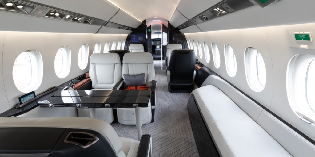 Even $150,000 won't get you a ticket: Super-rich spurned by private jets as coronavirus stops flights