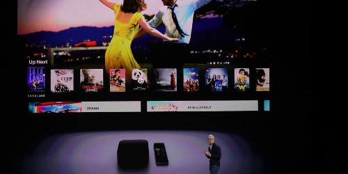 Apple's TV Streaming Service Could Generate $10 Billion in New Revenue