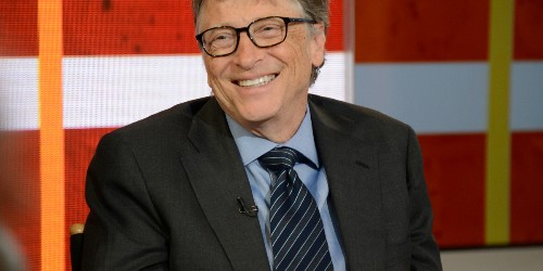 Bill Gates Says We're on the Verge of These 3 Amazing Technological Advances