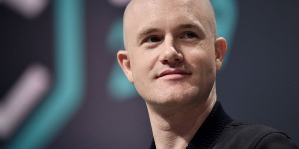 Coinbase wants to reject politics. It should already know how risky that is.
