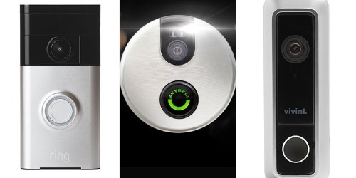 Why Everybody Needs A Connected Doorbell