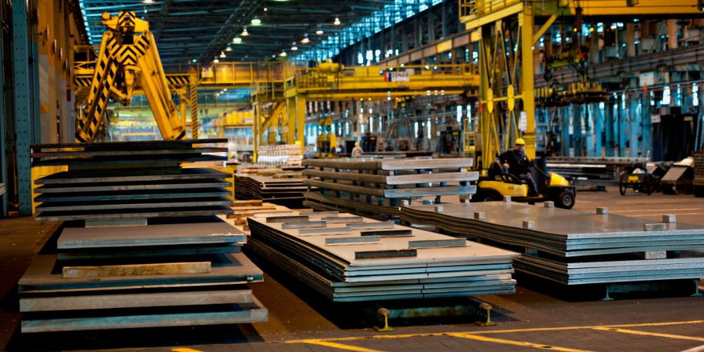 Chinese Aluminum Company Accused of Stockpiling in Mexico