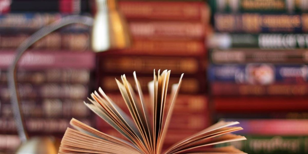 Read These Books Instead of Getting an MBA