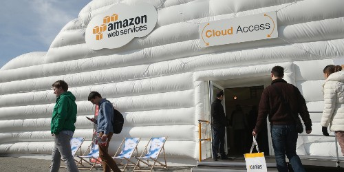 Here's Why Amazon's Cloud Suffered a Meltdown This Week