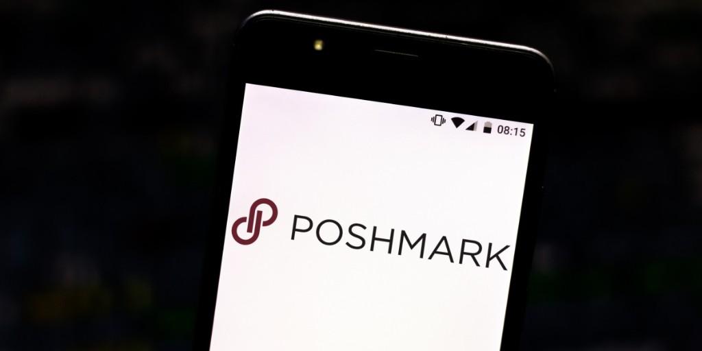 How re-commerce players like Poshmark and eBay are adapting to the coronavirus