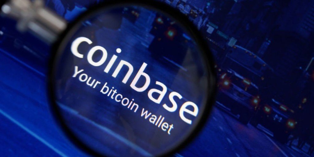 Coinbase acquires crypto trading firm Tagomi in all-stock deal
