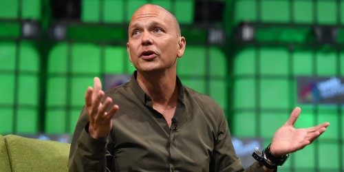 Glass to exit Google X, report to Nest's Tony Fadell