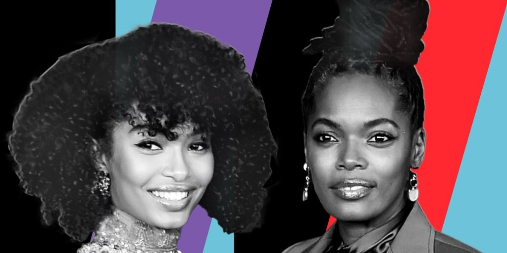 'Grown-ish' star Yara Shahidi, mother Keri discuss their production company and 'centering' the underrepresented