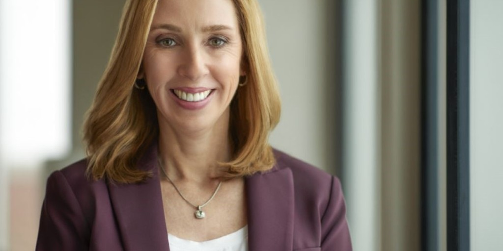 Next Dick's Sporting Goods CEO will be the 41st woman chief in the Fortune 500
