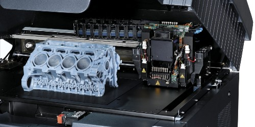 Why These Big Companies Want a New 3D File Format