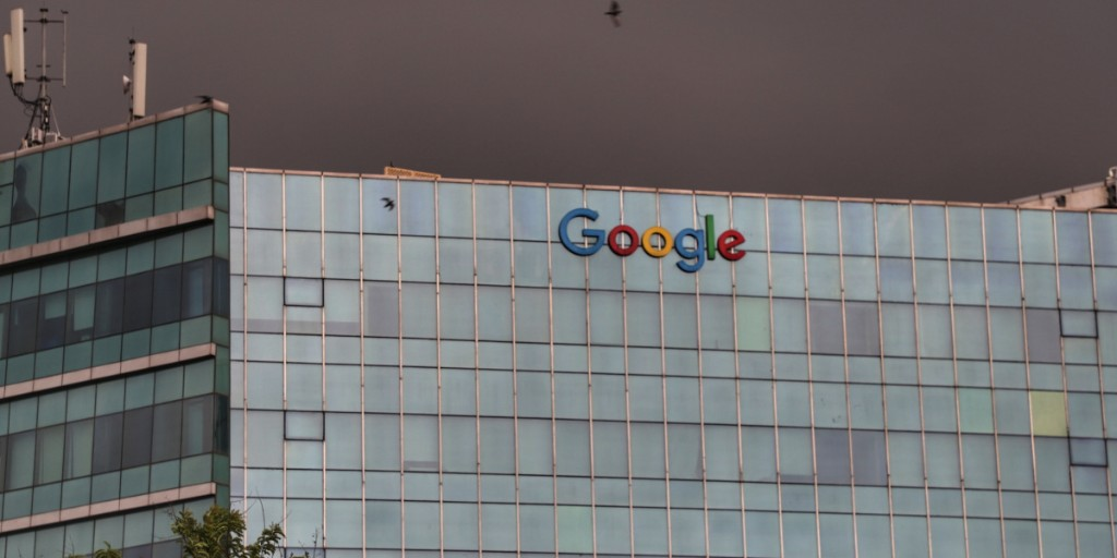 Google is sued for secretly amassing a vast trove of user web data