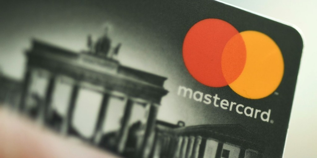 Mastercard launches digital currency kit for central banks