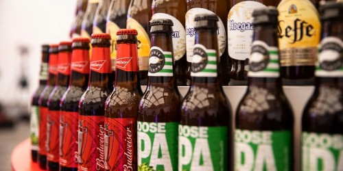AB InBev's Deal With Craft Brew Alliance Was Years in the Making
