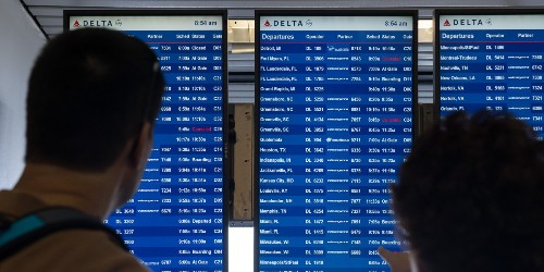 Winter Storm Has Already Prompted Thousands of Canceled Flights—With More to Come