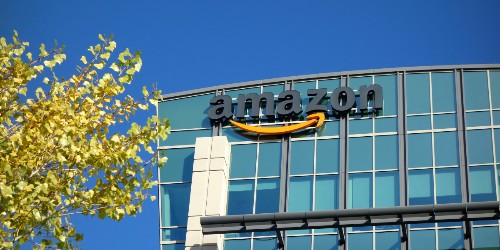 Amazon May Have Dropped a Clue About a Likely HQ2 Location