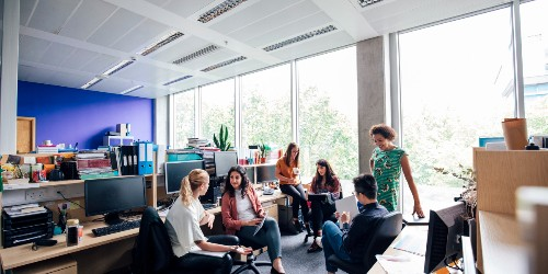 HR Execs Agree: Successful Human Resources Requires a Human Touch