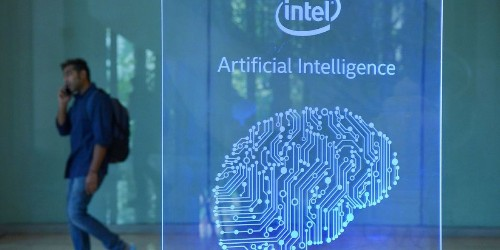 Fortune 500 CEOs See A.I. as a Big Challenge
