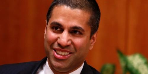 FBI Arrests Man Who Threatened to Kill FCC Chair Ajit Pai's Children