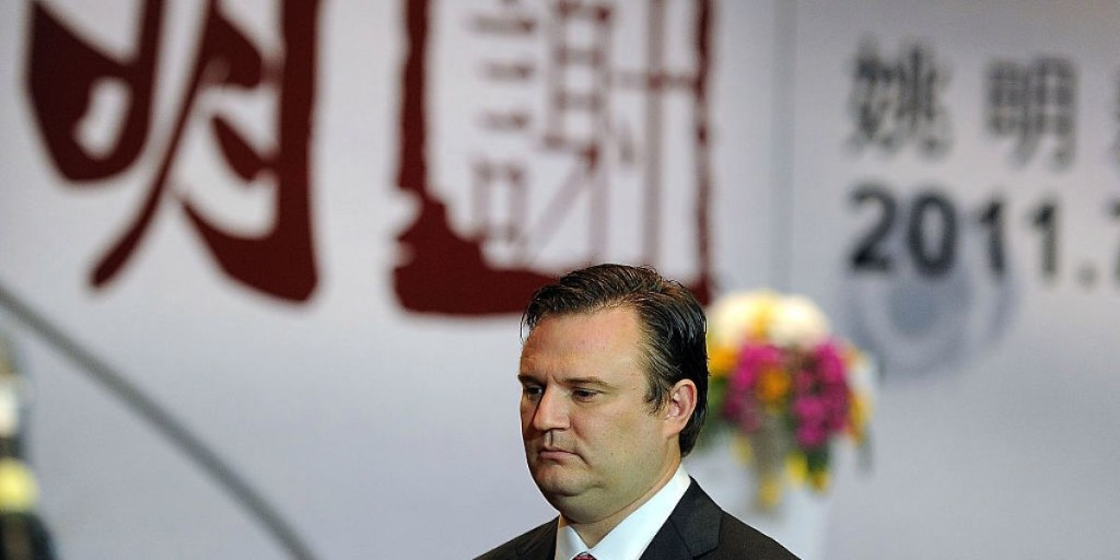 Daryl Morey ostracized the NBA in mainland China. Now, some fans there are reveling in his resignation