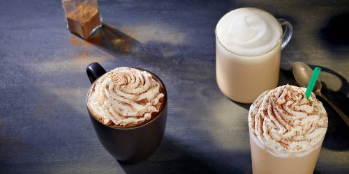 The lesson every startup can learn from the pumpkin spice latte frenzy