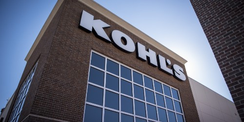 Looking for a December Job? Kohl's Is Already Hiring for the Holidays