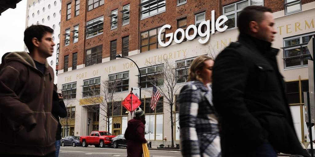 Google Pledges $300 Million for Journalism Initiative