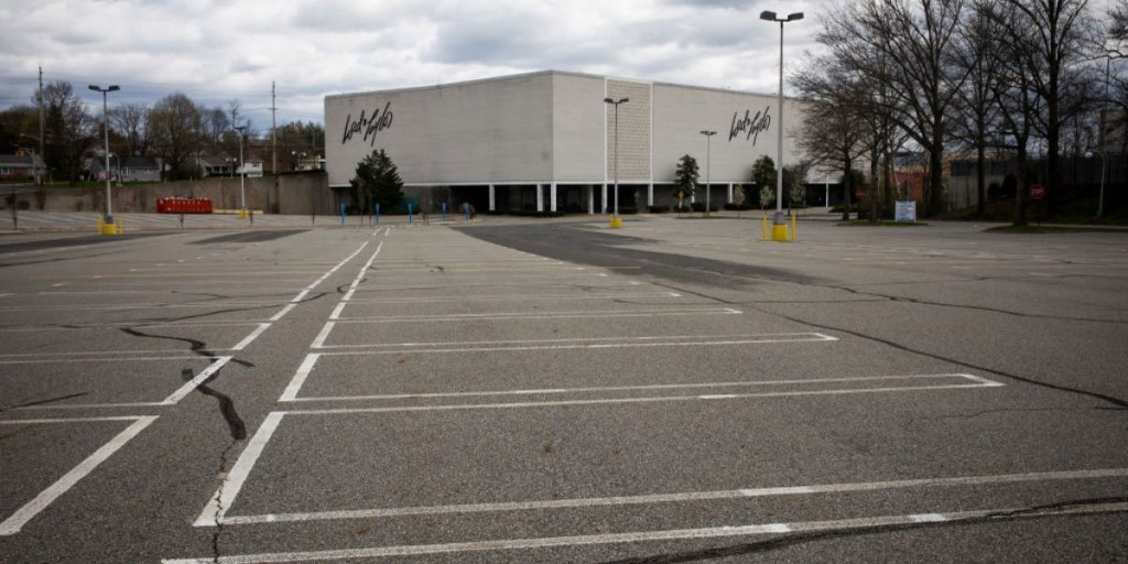 U.S.'s oldest department store is latest retail bankruptcy of the COVID era