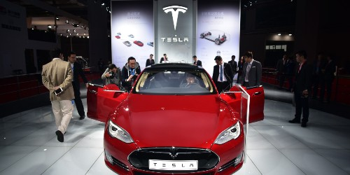 This is Tesla's plan for a cheaper car