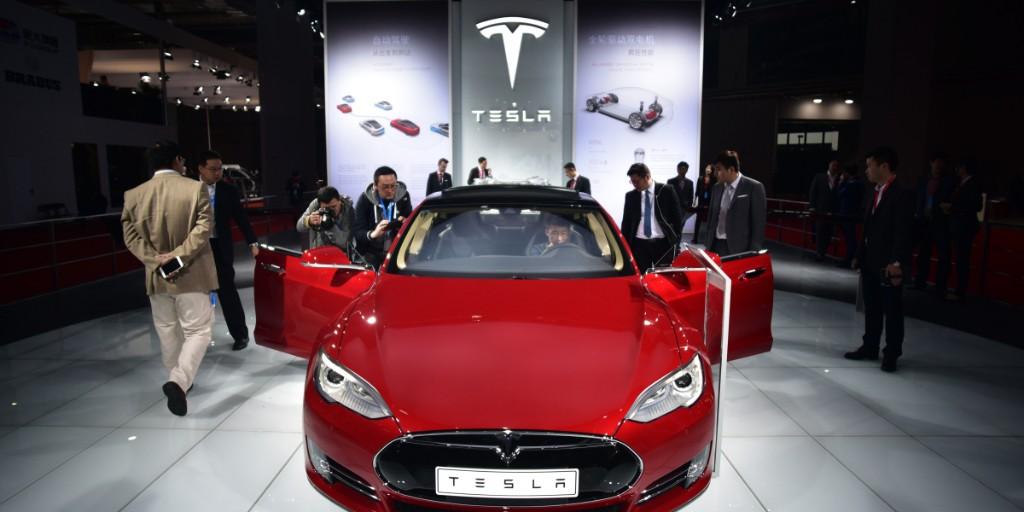 Tesla Is Recalling 123,000 Model S Sedans. Here's Why
