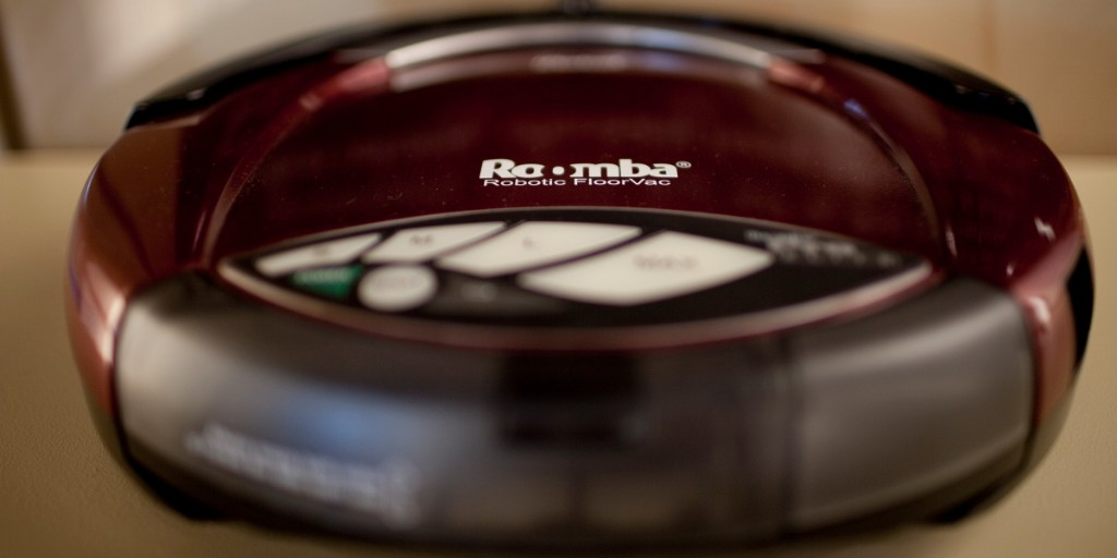 Robot Vacuums Are on the Rise