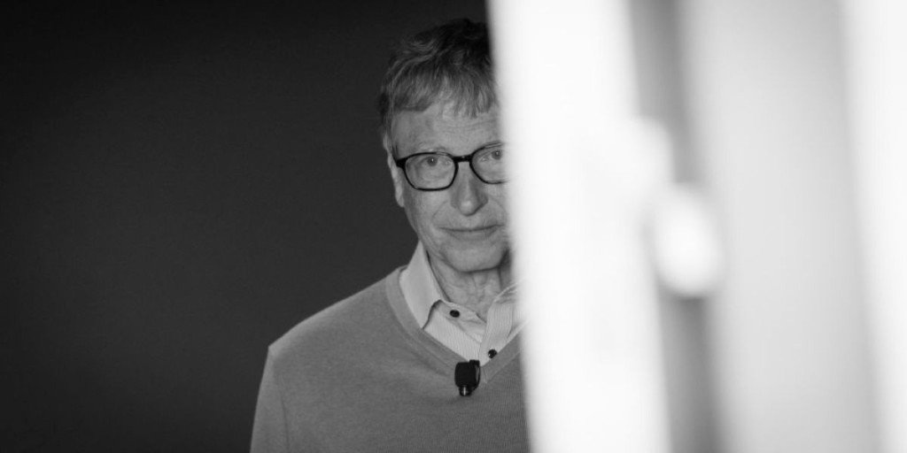 Bill Gates critiques U.S. COVID testing: 'The most worthless results of any country in the world'