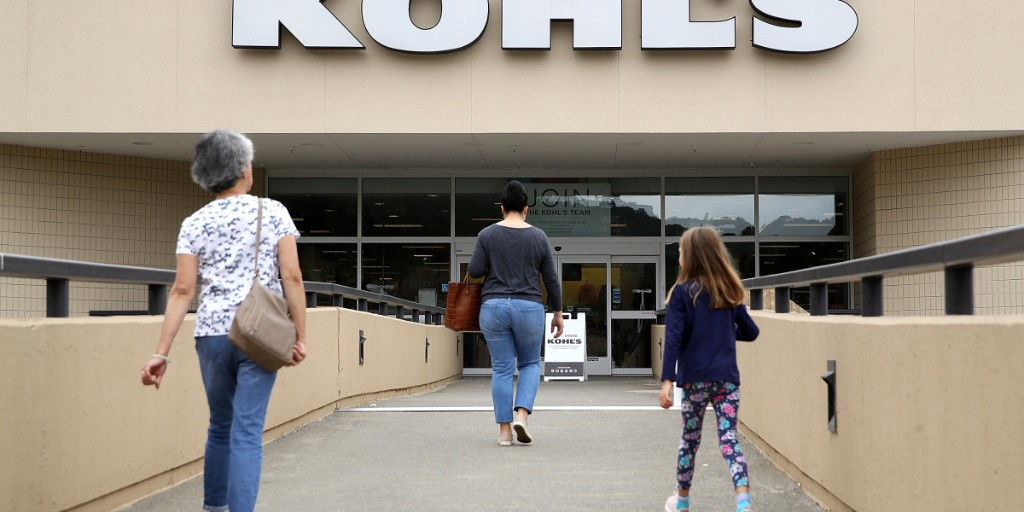 You Will Be Able to Return Amazon Packages to Any Kohl's Store Starting In July
